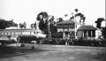 1956年4月,昆明-曼德勒-仰光国际航线开辟