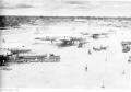 二战时期的昆明巫家坝机场