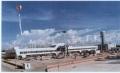 昆明机场第三代候机楼
