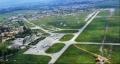 80年代初,绿色环抱的昆明机场第二代航站楼