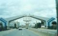 90年代春城路机场孔雀门
