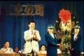 1992年7月28日,云南航空公司正式挂牌成立