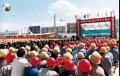 1997年4月1日,昆明机场扩建工程开始动工
