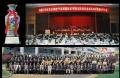"""2001年4月20日,中国民航总局授予昆明机""""保证航空安全标兵单位""""荣誉称号,并荣记集体一等功"""