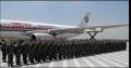 2009年6月3日,由云南公安边防总队奉命组建的中国第八支赴海地执行维和防暴任务的维和警察在昆明机场举行出征仪式。