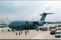 """昆明机场保障""""C-17环球霸王""""重型战略运输机经停"""