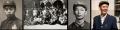 施立德(1949年2月参加工作,1987年6月离休,原民航云南省管理局办公室管理员)