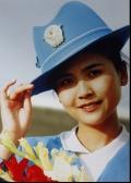 云南航空第一代空姐