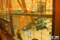 The morden terminal of Kunming Changshui International airport. (Source:cnr.cn)