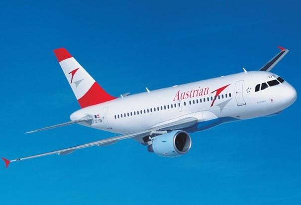 奥地利航空重组继续 业务并入旗下支线子公司