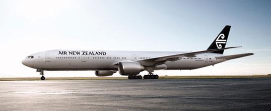 据新西兰先驱报报道新西兰航空(airnewzealand)将放弃其自