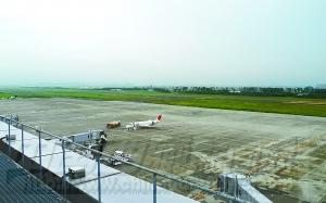 日本仙台机场:灾难中的自救