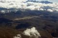 绝美景观航线:航拍四姑娘贡嘎雅拉神山……