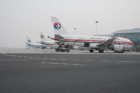 东航江西分公司冬春航班换换季工作平稳有序