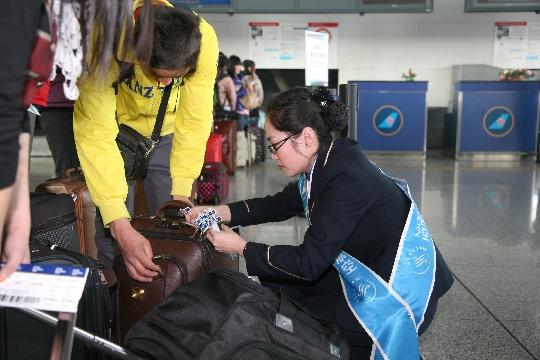 南航新疆:专题部署航班大面积延误运行保障
