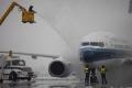 乌市迎今冬首场降雪 南航全力保证航班运行