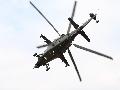 直-10和直-19武装直升机亮相第九届中国航展