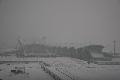 新疆、西北地區降雪 哈密、太原等機場關閉