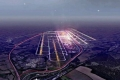 Vision: This is what Stansted Airport could look like if it was turned into a four-runway superhub