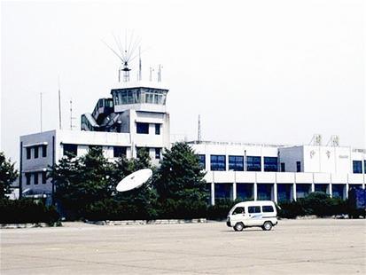 停飞10年后 沙市机场重新获得民用机场身份