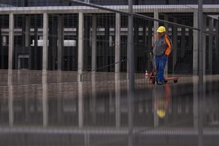 柏林新机场延期逾4年 未启用运力已不足