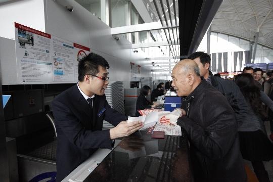 南航新疆春运计划加班212班 疆内航线有优惠