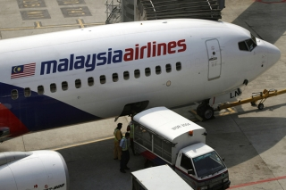 16. Malaysia Airlines - 80.19% on time. AP Photo/Vincent Thian