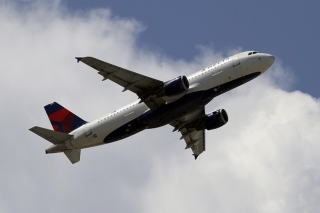 7. Delta - 85.95% on time. AP Photo/Alan Diaz