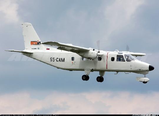 正德嘉昊获意大利SF600A飞机生产线独家代理