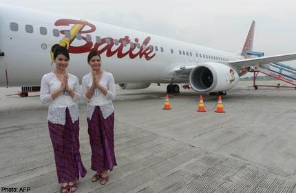 狮航全服务子公司启动 年内将会运营6架飞机