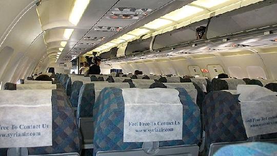 調查:全球經濟艙最差航空公司排名top10圖片