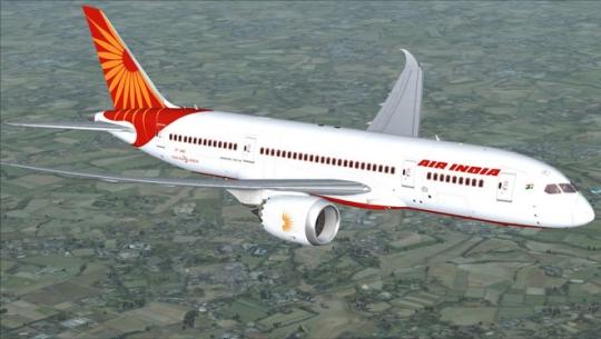 时隔16年印航重返澳洲 启用787梦想飞机执飞