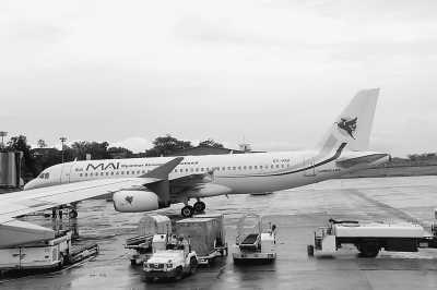 東南亞航空公司緊盯中國二線城市客源