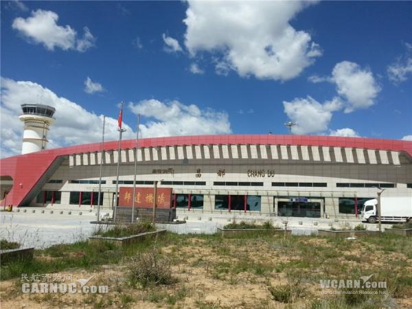 西藏昌都6.1级地震 邦达机场航班运行正常