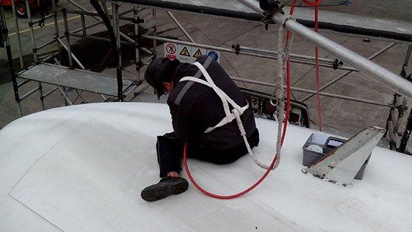 gps静态测量实施步骤