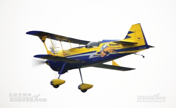 組圖:2013年通航大會特技飛行表演