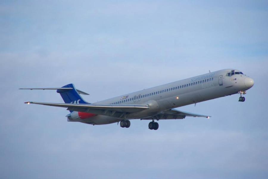 sas partner airlines