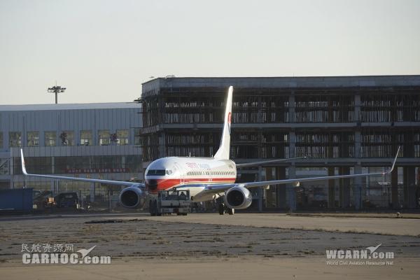 東航引進新客機投放山西 將執飛穗渝昆航線