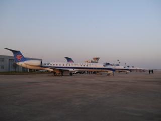 2017年春运南阳机场计划增加航班160班次