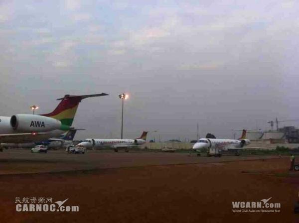 拉各斯机场_—拉各斯)旅客,也承载着awa航空人的希望,从阿拉克科托卡机场起飞了.