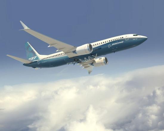 快讯:国银航空拟购入30架737MAX 8飞机
