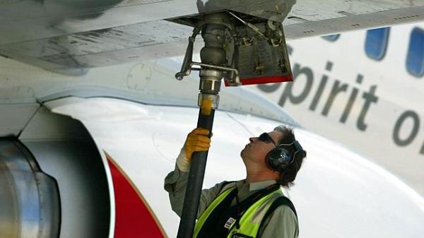 澳洲航空上调部分航线燃油附加费