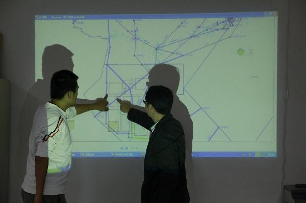 海南空管分局技术保障部多举措保障春运安全
