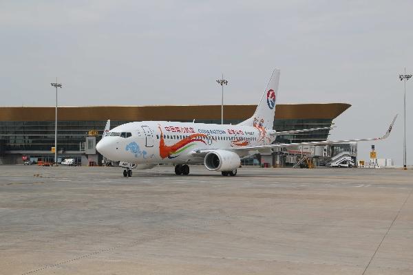 东航云南有序部署高效组织保障春运航班高峰