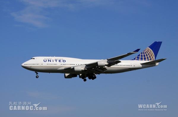 美联航将外包机场岗位 以节约成本