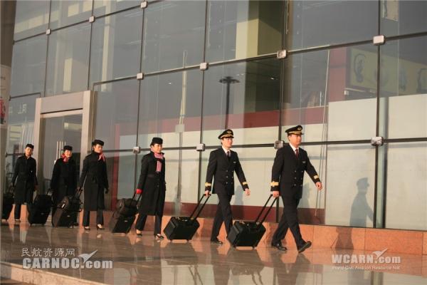 中联航河北春运温暖回家路 下一站是幸福