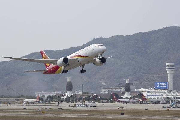 春运圆满落幕 三亚机场共运送旅客233万人次