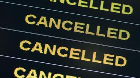 美航一季度收益锐减 恶劣天气致航班大量取消