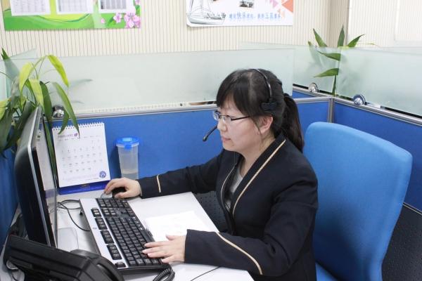 南航北京呼叫中心多举措 保障两会代表抵京图片