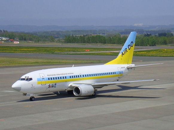 日本多名机长感冒致13航班取消 1500人受影响